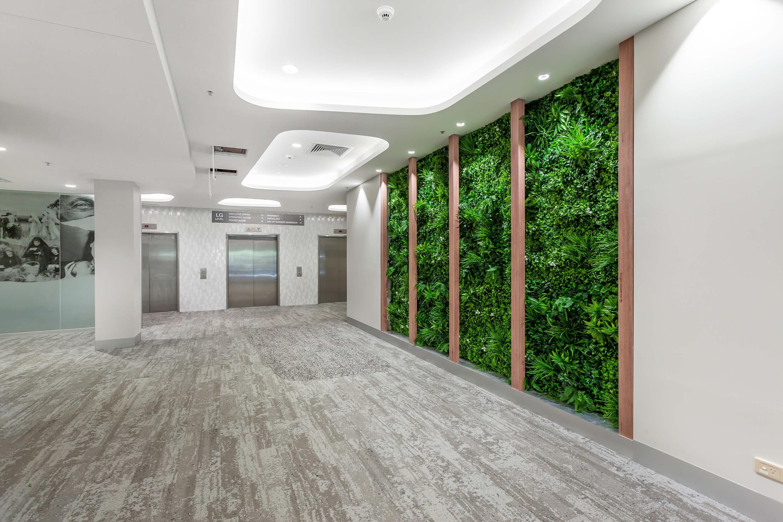 Evergreen Coastal St Vincents Hospital
