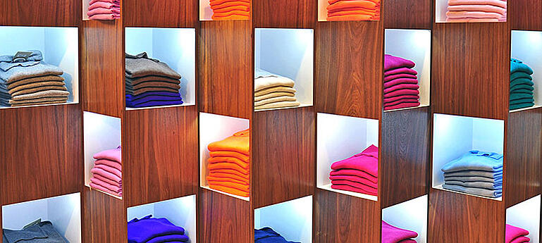 Store fit out trends