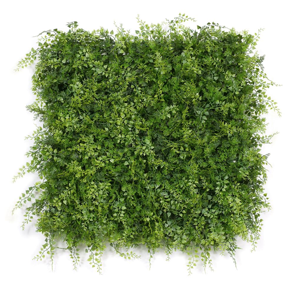 Fern Leaf panel
