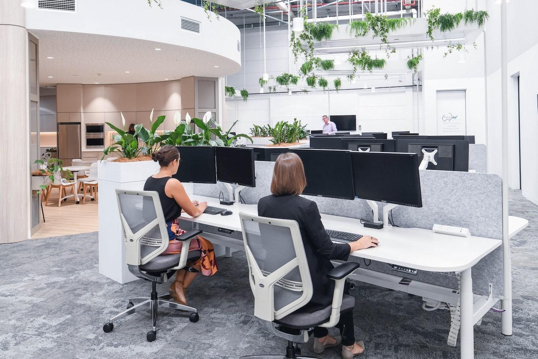 Pro AV office frenchs forest-min